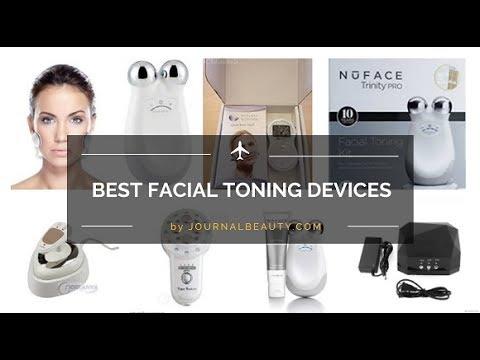 Facial exercise machines rachel ray show