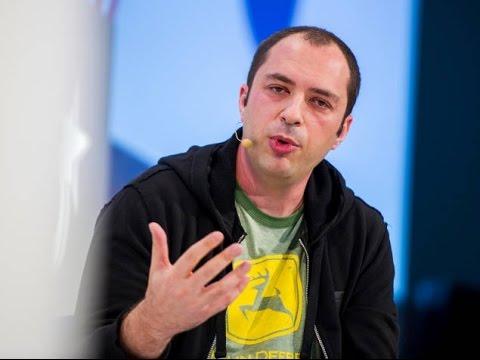 Ян Кум миллиардер украинского происхождения создатель WhatsApp
