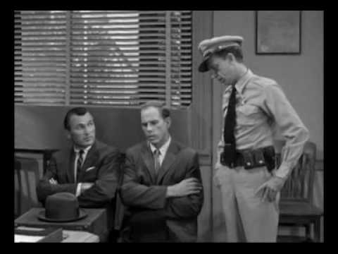 Black Day for Mayberry blooper 1