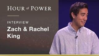 Bobby Schuller im Gespräch mit Zach und Rachel King