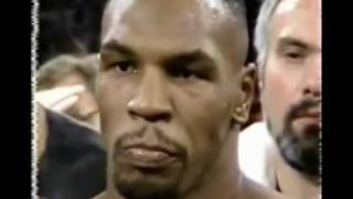 Mike Tyson Highlights/Tribute