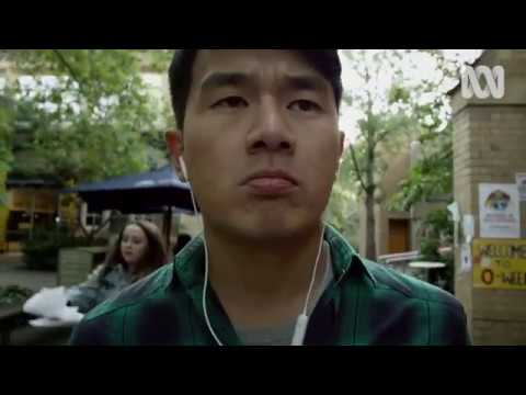 Ronny Chieng: International Student - Trailer