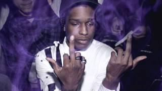 A$AP Rocky - Jodye (SpaceGhostPurrp Diss)