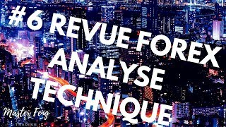 REVUE FOREX ANALYSE TECHNIQUE #6 -21 Mai 2018 MASTER FENG TRADING