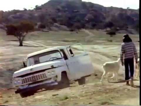 Bitter Wind (1963)