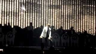 Justin Timberlake clips from 20/20 show...