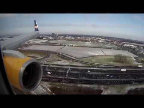 Special Icelandair Hekla Aurora visit in Reykjavik!