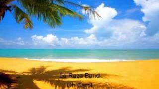 La Raza Band