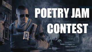 """Story of my Heist"" (Payday 2 Poetry Jam Contest)"