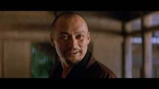 The Last Samurai (introduction scene)