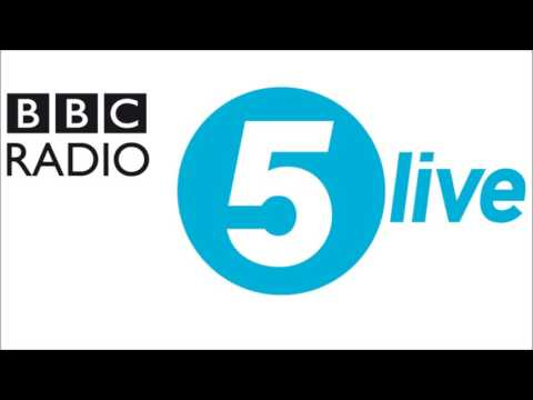 BBC Breaking News - 22/05/17 Manchester Arena bombing (Radio 5 Live coverage)