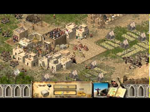 Stronghold Crusader 8 Kings Great Euphrates