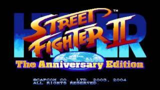 Hyper Street Fighter Ii Arrange Dee Jay