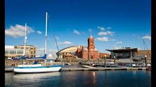 10 Best Tourist Attractions in Cardiff, Wales