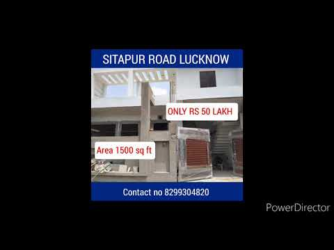 Lucknow sitapur road from YouTube · Duration:  3 minutes 11 seconds