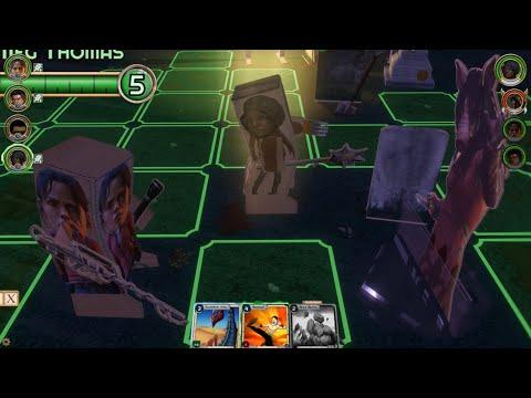 DBD Tactical RPG. Survivors Vs Pig. Pop Up Dungeon. |