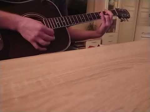 Ленинград/Рубль - Я играю на гитаре (на гитаре)