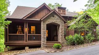 Large Luxury Cottage with Relaxing Long Distance Vistas in Bear Lake Reserve