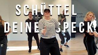 SCHÜTTEL DEINEN SPECK | Choreography by Gina | FrontRow Studio Company Class