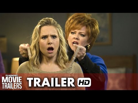 THE BOSS ft. Melissa McCarthy Official Trailer (2016) HD