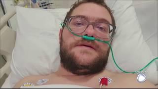 Paciente Com Covid-19 Faz Tratamento Com Hidroxicloroquina Em Porto Alegre