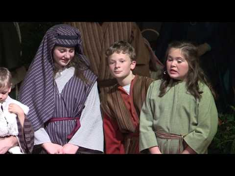 FORGIVEN: The Martinsburg Passion Play