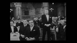 Heinz Conrads - Silvester 1969 - Begrüßung und Abspann