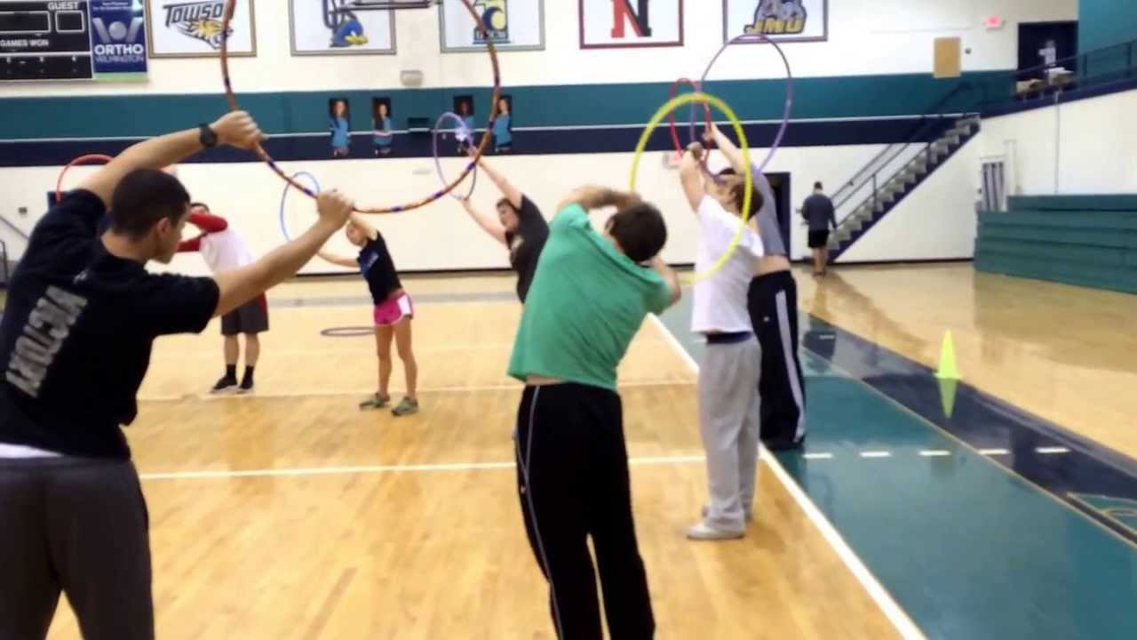Cooperation Games Archives - ThePhysicalEducator.com