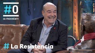 LA RESISTENCIA - Resines: