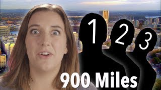 I Flew 900 Miles To Find The Perfect Date