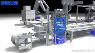 видео Becker Pumps | Вакуумные насосы и компрессоры