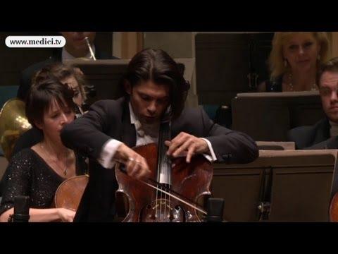 Gautier Capuçon - Schumann Cello Concerto