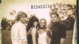 Boondocks- Little Big Town