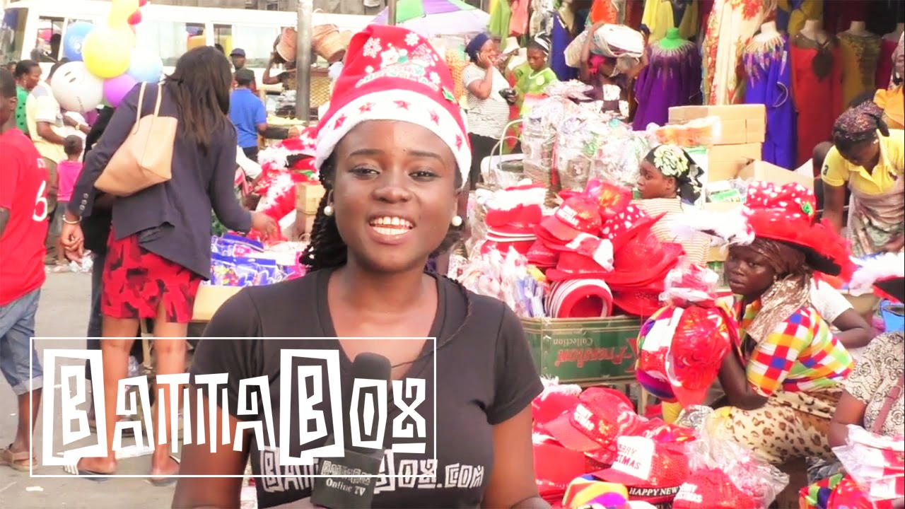 how nigerians celebrate christmas Marie-therese nanlong, jumoke kolawole & onyeka emordi the pain, the anguish, the hopelessness, the bitterness written on their faces tell the sad story of christmas celebration this year for many nigerian families.