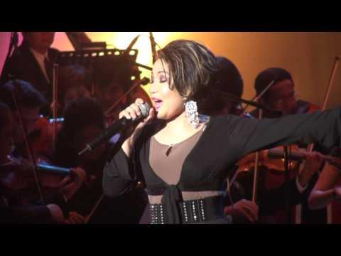 Diam Diam Jatuh Cinta (Live) by Ramlah Ram @ Konsert Retro Audotorium DBKL(2010)