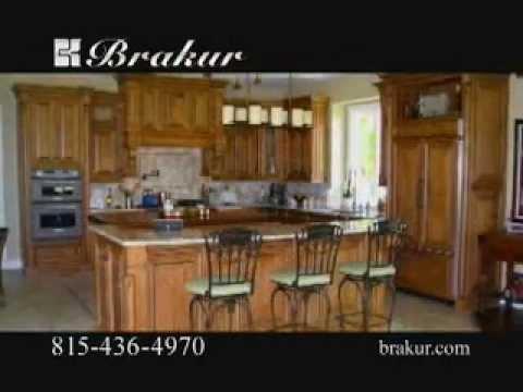 Superbe Brakur Custom Cabinetry Commercial
