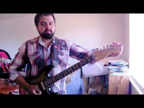 darius rucker wagon wheel guitar solo lesson youtube. Black Bedroom Furniture Sets. Home Design Ideas