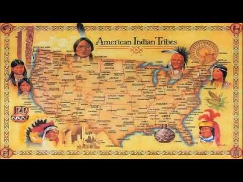 #America: Indigenous Peoples Week 2015 | Making The World