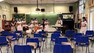 Publication Date: 2021-05-19 | Video Title: 葵涌蘇浙公學 眾樂樂練習歌曲 Today