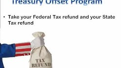 Not Getting Your Tax Returns because of Your Defaulted Student Loans?