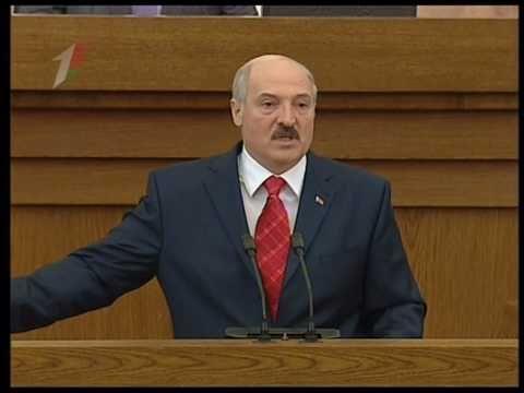 Послание А.Г. Лукашенко (21.04.2011)