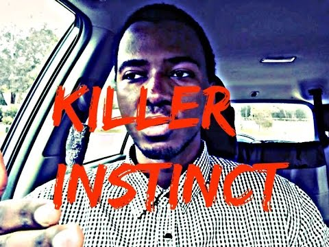Developing the Killer instinct | become a closer