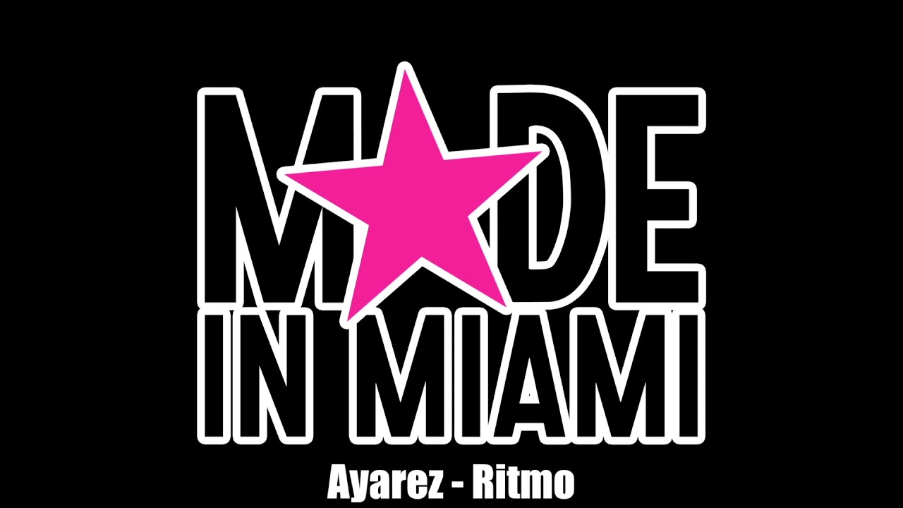 Download Ayarez - Ritmo