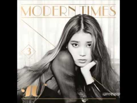 IU - The Red Shoes Mp3
