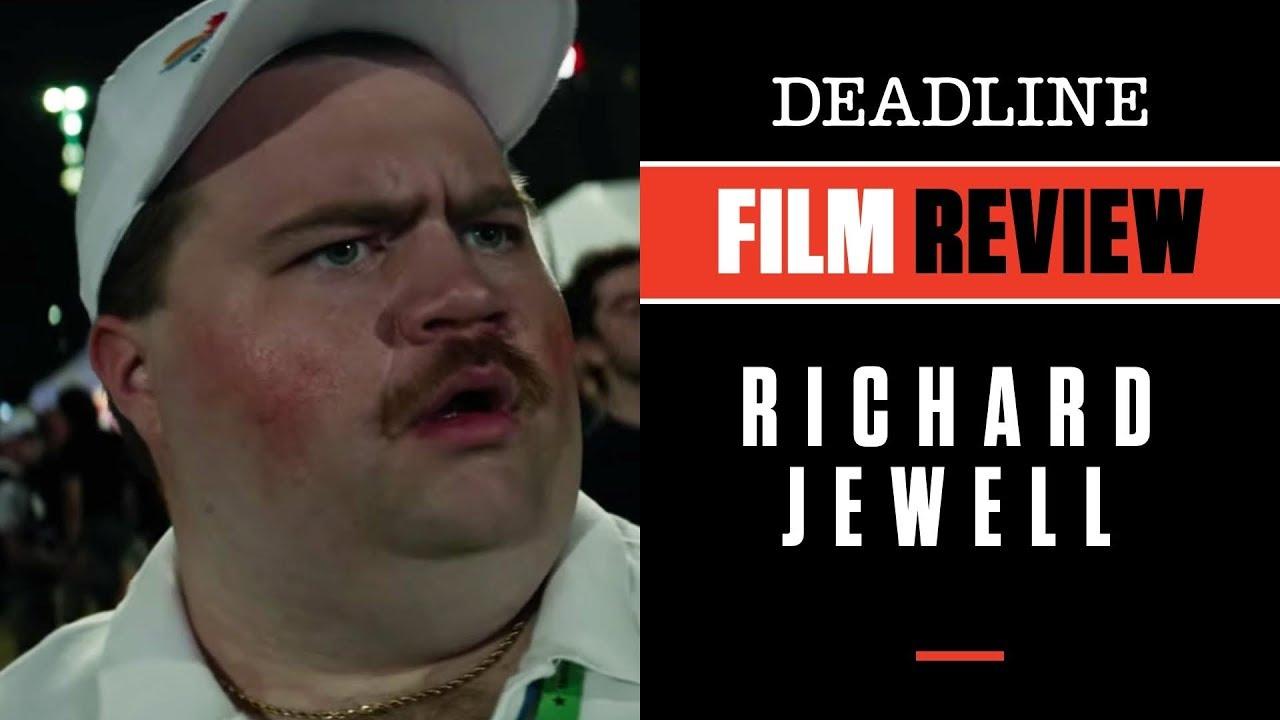 'Richard Jewell' Review - Olivia Wilde, Sam Rockwell, Paul Walter Hauser
