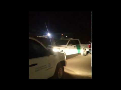 Border Bust: El Paso New Mexico Border Patrol & United Constitutional Patriots