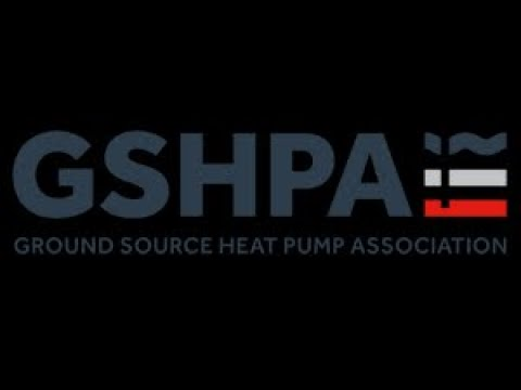 GSHPA Webinar -Electrification of Heat – Efficiency at the Limit