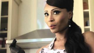 Cynthia Bailey Covers Kontrol Magazine