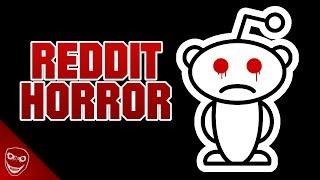 Der gruseligste wahre Reddit Post! Leben im Traum!