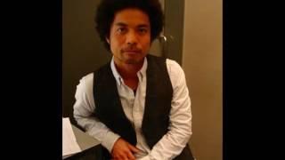 久保田利伸さんがゲスト出演。インタビューを受けていました。新作の話...